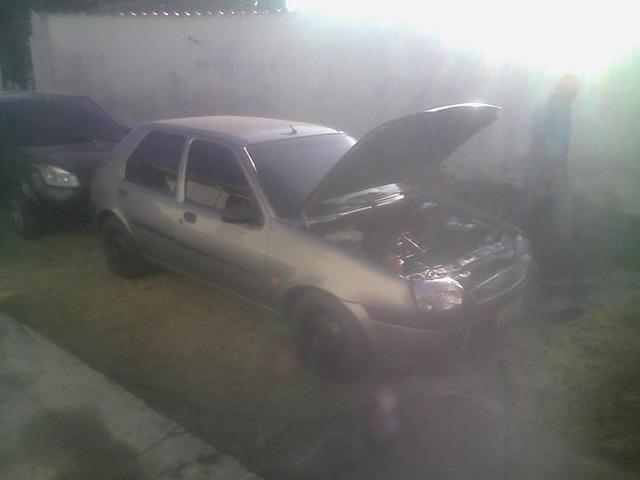 fiesta bolita 2003 - 3/6