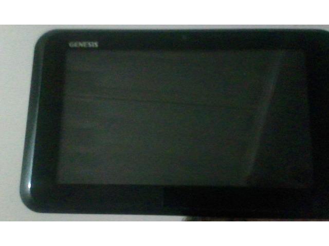 tablet genesis g-7204 - 1/3