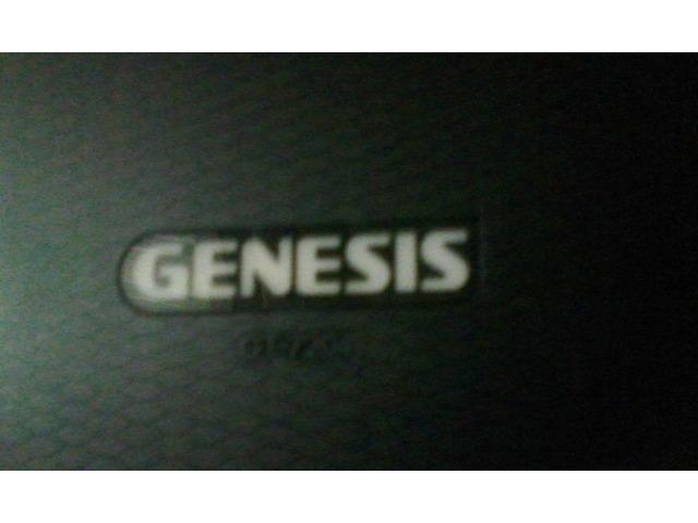 tablet genesis g-7204 - 2/3