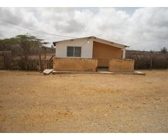 Casa de Campo con 12.600Mts2 de terreno