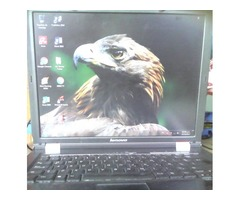 LAPTOP LENOVO 3000 c200