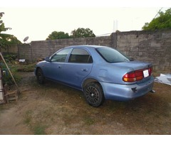 ford laser año 1997