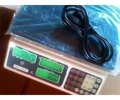 peso de 30 kls  5 digitos tlf 04163993238