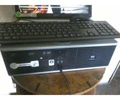 Computadora Acer en buen estado