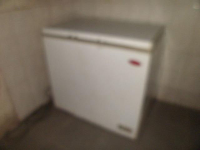 Enfriador-Congelador, marca Sankey de 200 litros - 1/6