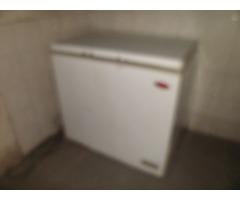 Enfriador-Congelador, marca Sankey de 200 litros - Imagen 1/6