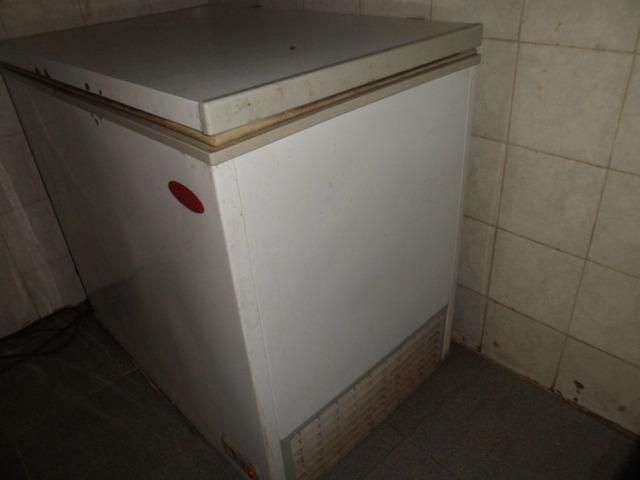 Enfriador-Congelador, marca Sankey de 200 litros - 2/6