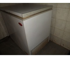 Enfriador-Congelador, marca Sankey de 200 litros