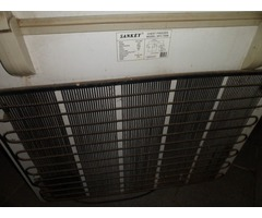 Enfriador-Congelador, marca Sankey de 200 litros - Imagen 3/6