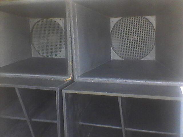 sonido de miniteca vendo o cambio por moto - 3/5