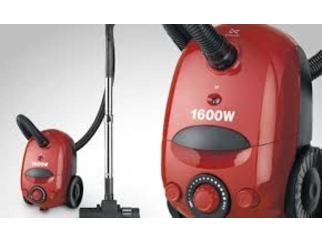 aspiradora daewod de 1600 watt nueva tlf 04163993238 - 1/1