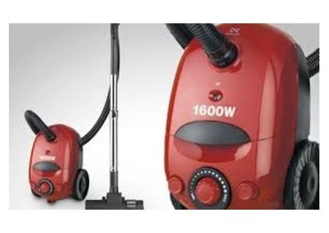aspiradora daewod de 1600 watt nueva tlf 04163993238