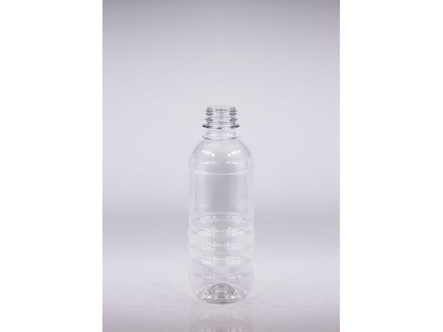Botellas Plasticas 355ml Reciclables - 1/1