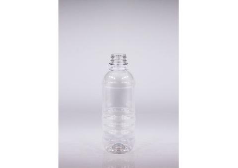 Botellas Plasticas 355ml Reciclables