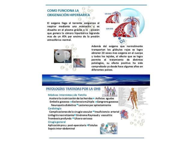 CAMARAS HIPERBARICAS FABRICACION ASESORIA INSTALACION - 3/5