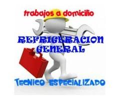 SERVICIO TECNICO EN AIRES ACONDICIONADOS