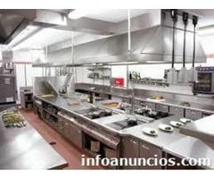 TECNICOS PARA RESTAURANTES REPARACION HORNOS INDUSTRIALES - Imagen 2/5