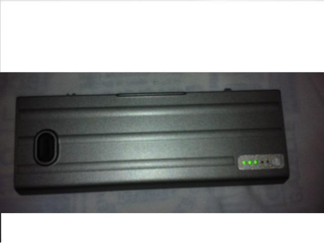 Pila Para Lapto Dell 630 Y 620 - 1/3