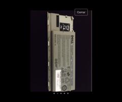 Pila Para Lapto Dell 630 Y 620 - Imagen 3/3