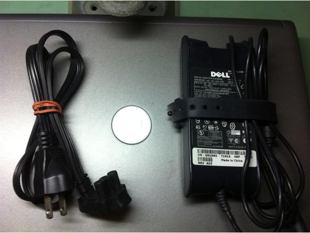 Cargador Para Lapto Dell 630 Y 620 - 1/2