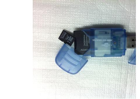 Pendrive USB Convertidor