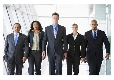 empresa en espanción solicita personas para trabajar