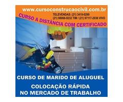 Curso De Marido De Aluguel - cursoconstrucaocivil.com.br