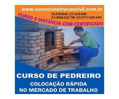 Curso De Pedreiro - cursoconstrucaocivil.com.br