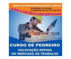 Curso De Pedreiro Online - cursoconstrucaocivil.com.br