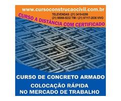 Curso De Concreto Armado - cursoconstrucaocivil.com.br
