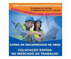 Curso De Gerenciamento De Obras - cursoconstrucaocivil.com.br