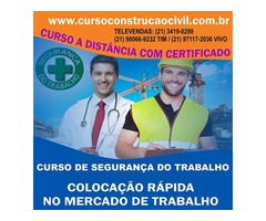 Medicina E Segurança Do Trabalho - cursoconstrucaocivil.com.br