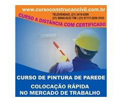 Curso De Textura Em Parede - cursoconstrucaocivil.com.br