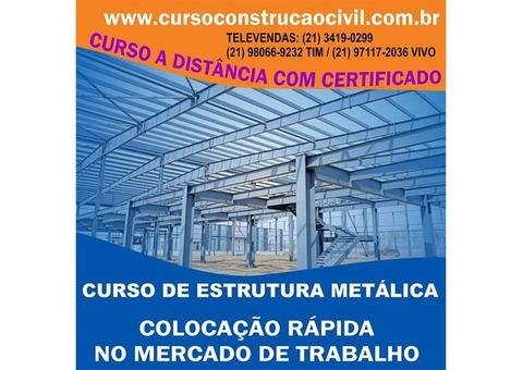 Curso De Calculo Estrutural - cursoconstrucaocivil.com.br