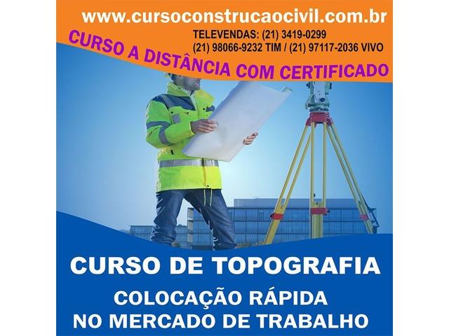 Curso Tecnico Em Topografia - cursoconstrucaocivil.com.br - 1/1