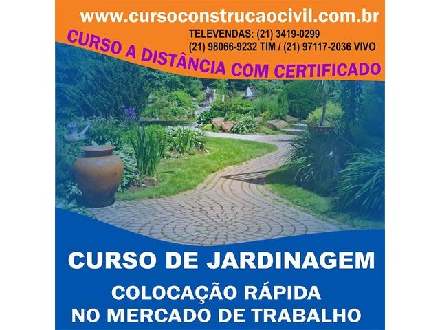 Curso De Jardinagem E Paisagismo - cursoconstrucaocivil.com.br - 1/1