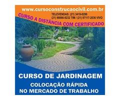 Curso De Jardinagem E Paisagismo - cursoconstrucaocivil.com.br