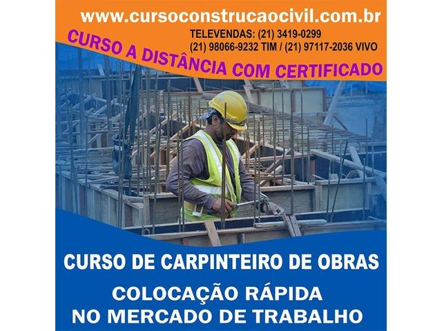 Curso De Carpintaria - cursoconstrucaocivil.com.br - 1/1