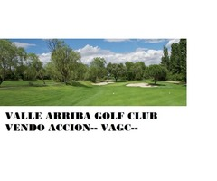 ACCION CLUB VALLE ARRIBA GOLF CLUB - Imagen 1/3