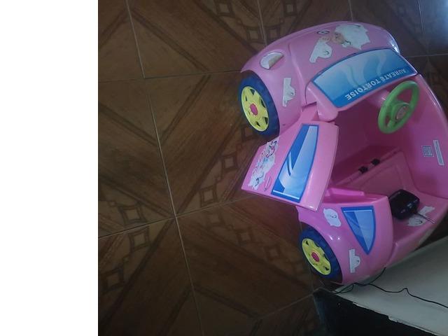 carrito montable de niña - 2/2