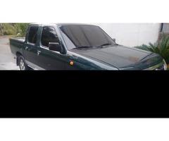 Camioneta Donfeng ZNA PICK-UP