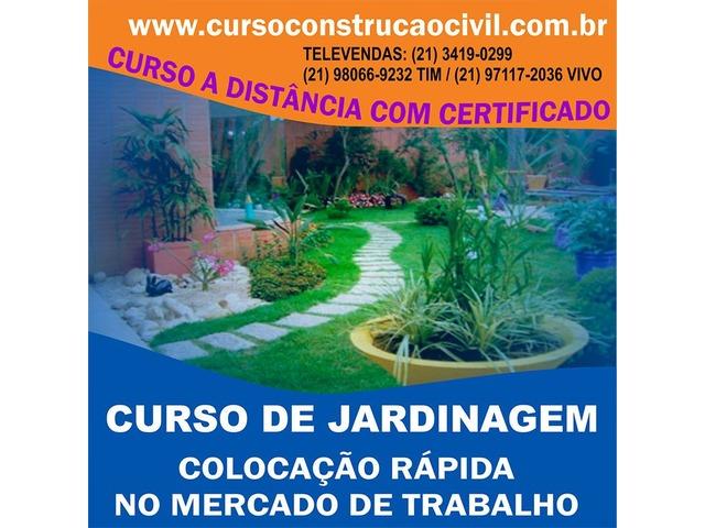 Curso De Jardineiro - cursoconstrucaocivil.com.br - 1/1