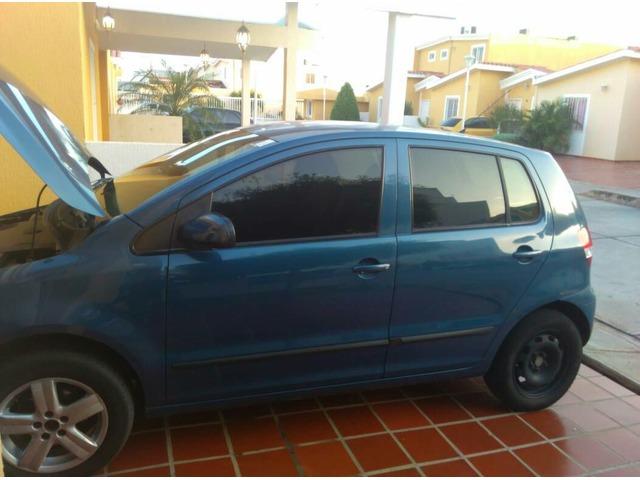 Excelente Volkswagen Fox 2008 - 2/4