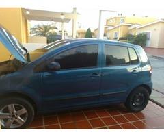 Excelente Volkswagen Fox 2008 - Imagen 2/4