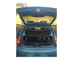 Excelente Volkswagen Fox 2008