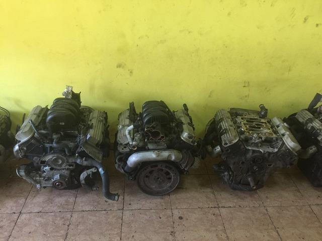 MOTOR STANDAR 3.1 CENTURY, LUMINA, BUIK - 1/1