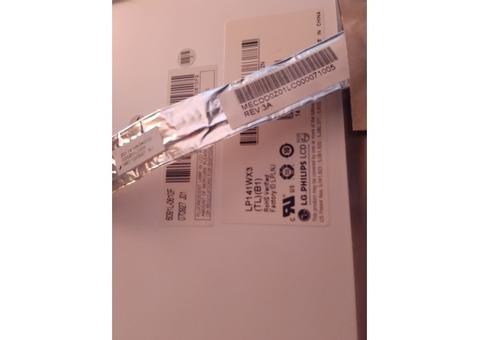 Pantalla Acer 4520