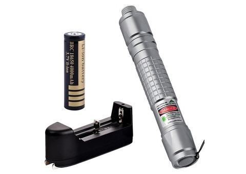 Apuntadores Laser 200mw Verde 532nm Enfocable Alta Calidad!