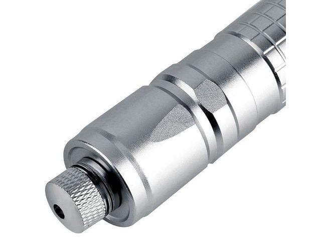 Apuntadores Laser 200mw Verde 532nm Enfocable Alta Calidad! - 4/6