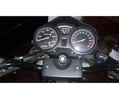 Moto Um Fastwind
